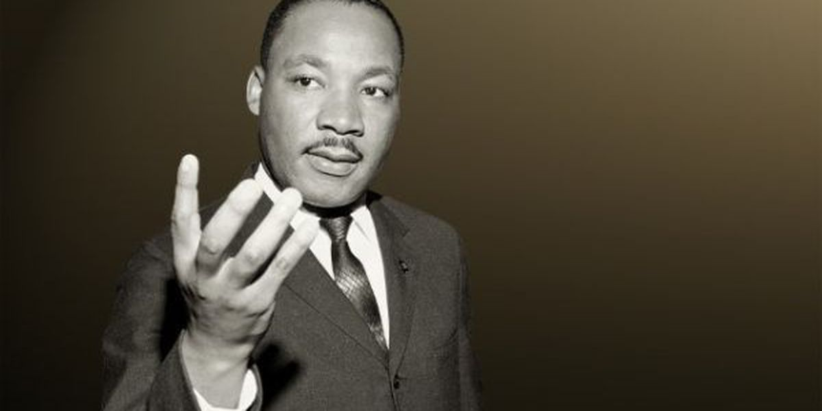 35th Annual MLK rally, march and celebration in Conway
