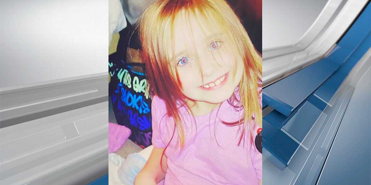 Neighbors shocked, terrified day after 6-year-old girl disappears