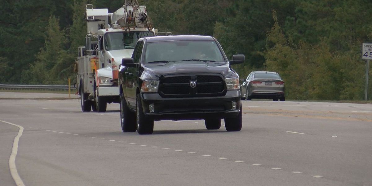 Study ranks S.C. No. 4 for most dangerous states for driving during Thanksgiving