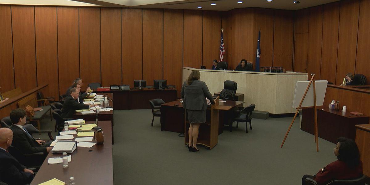 Judge listens to arguments over SCGOP primary lawsuit