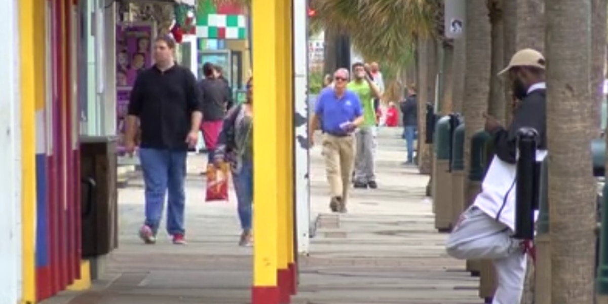 Area leaders set 2017 goals for the Myrtle Beach community
