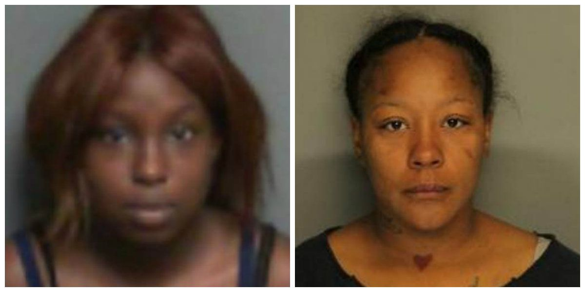 Two women facing charges in deadly shooting of 20-year-old Marion man