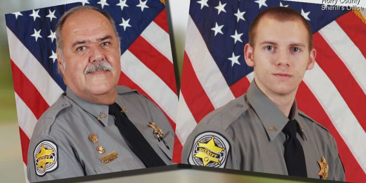 Former HCSO officer disputes facts in report into drowning deaths of two mental health patients