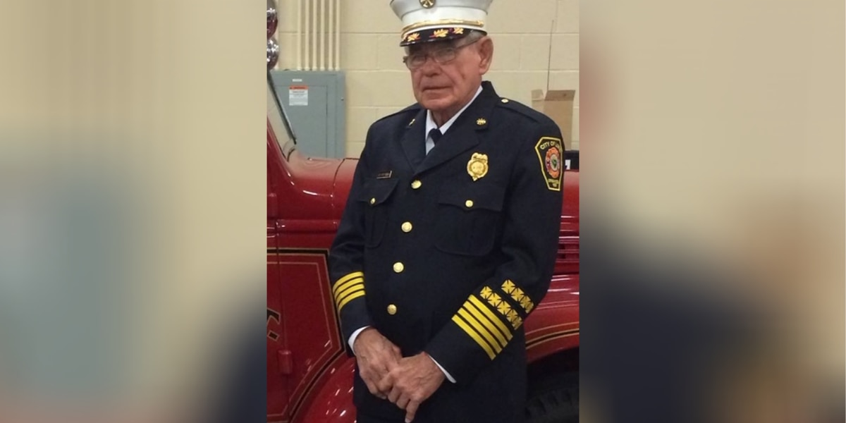 Longtime Loris assistant fire chief passes away following health struggles