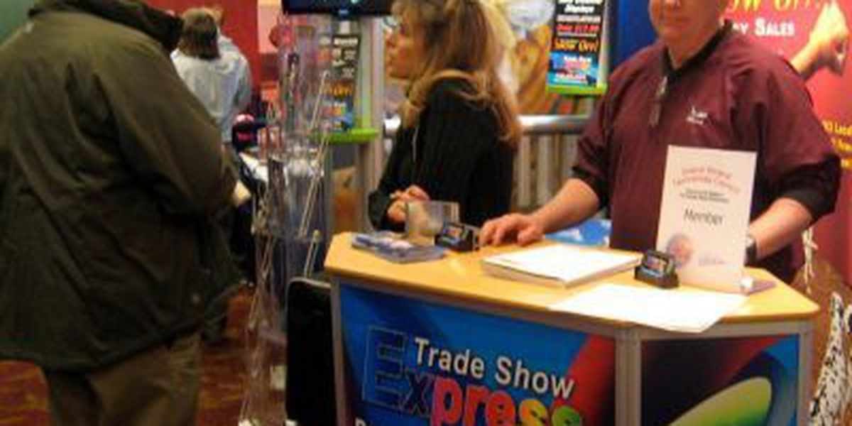 Interact with technology experts at Grand Strand TechEXPO