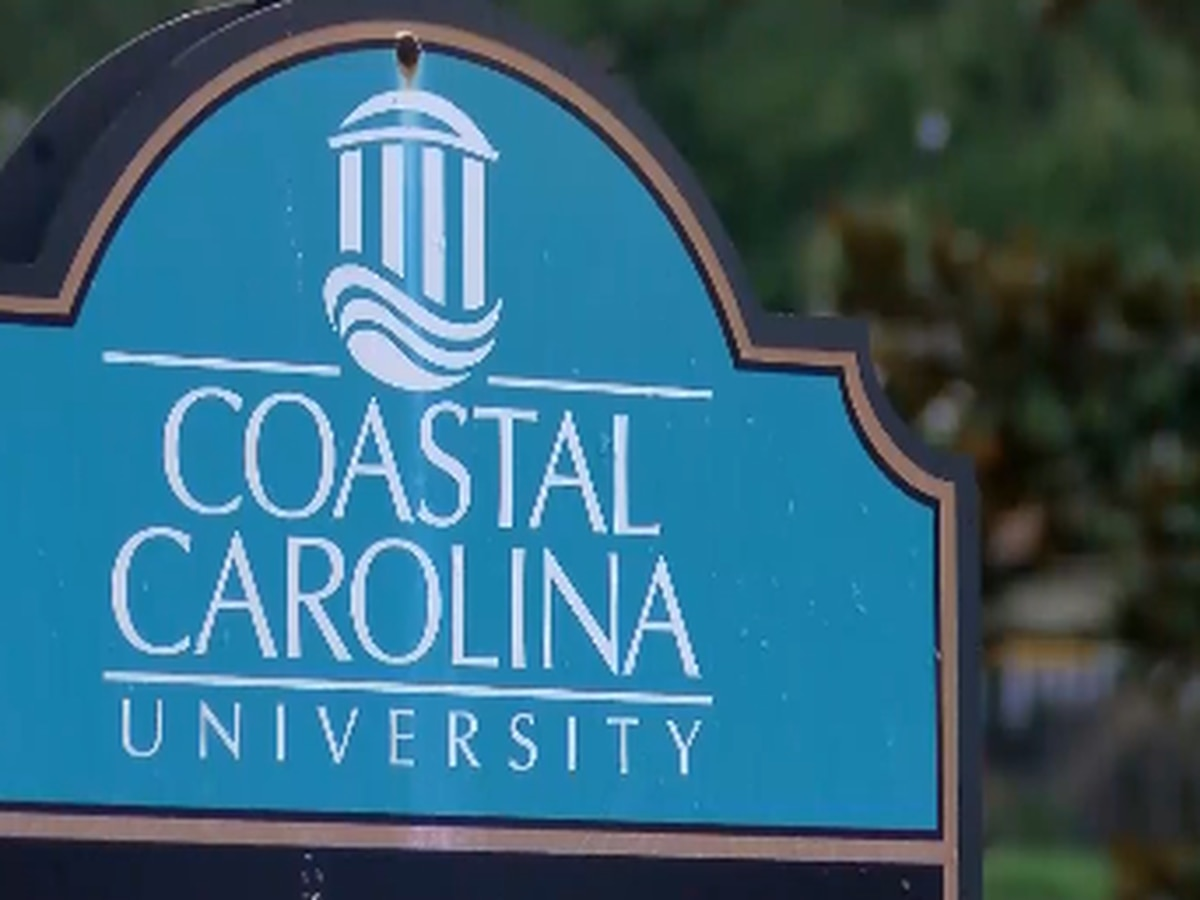 Coastal Carolina University fall reopening plans include wearing face masks
