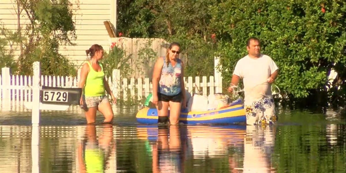 Flood preparedness: How to get involved