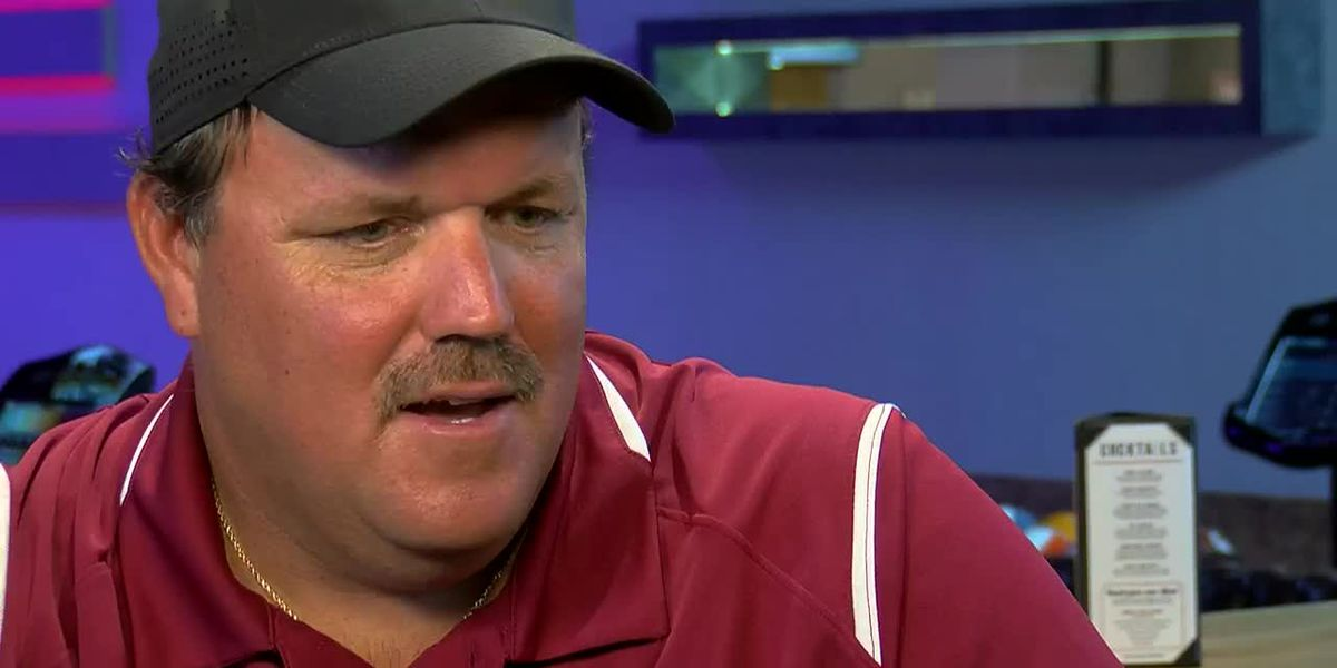Extra Point 2019 Preview: Carolina Forest High coach