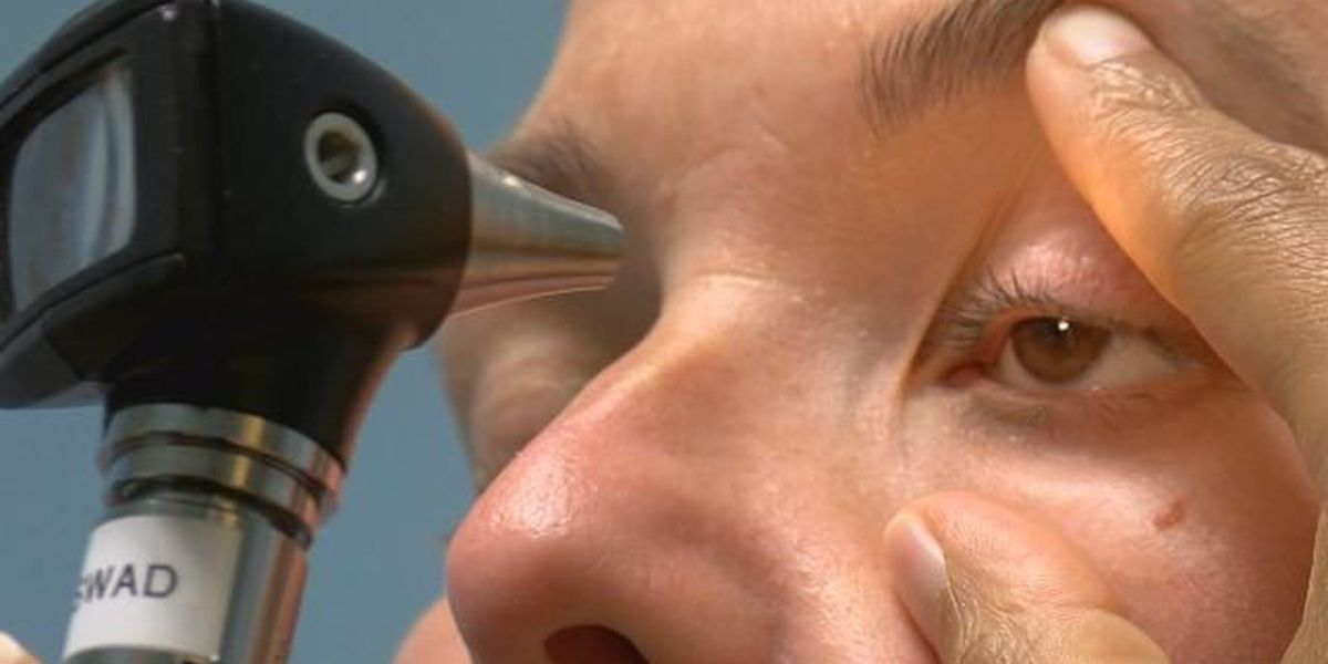 Doctors claim new strain of pink eye is resistant to medication, but has it made its way to SC?