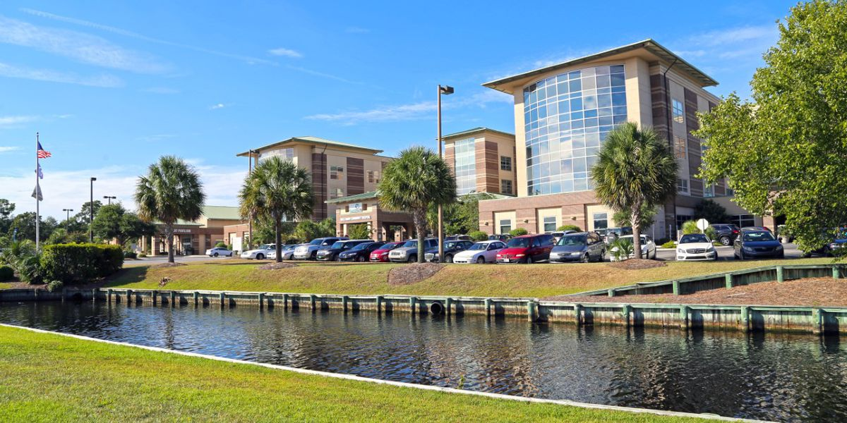 Tidelands Health partnering with DHEC to offer free COVID-19 testing across the Grand Strand