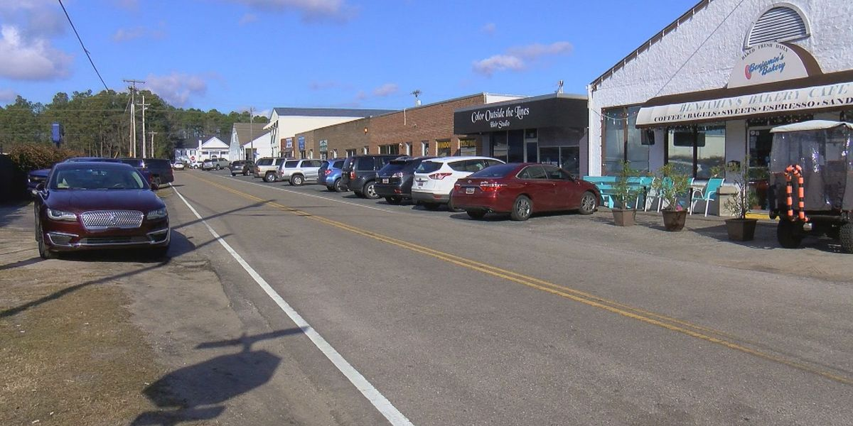 Road improvement project on Third Avenue South in Surfside Beach set to break ground soon