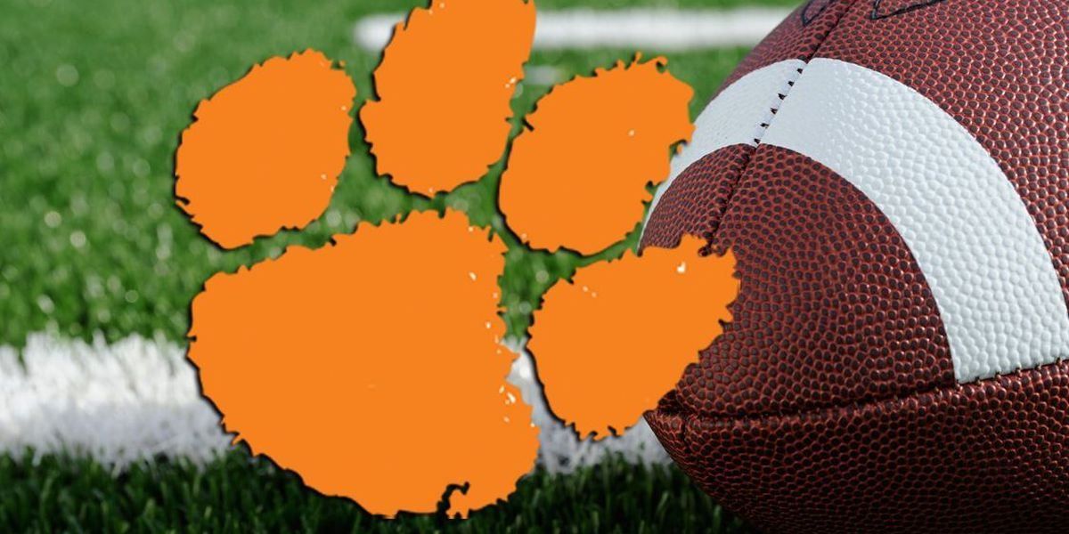 NCAA denies appeal for Clemson football players who tested positive for banned substance