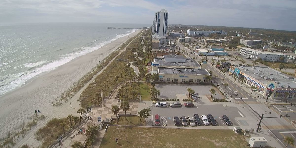 It's Your Money: Myrtle Beach continues spending to study downtown