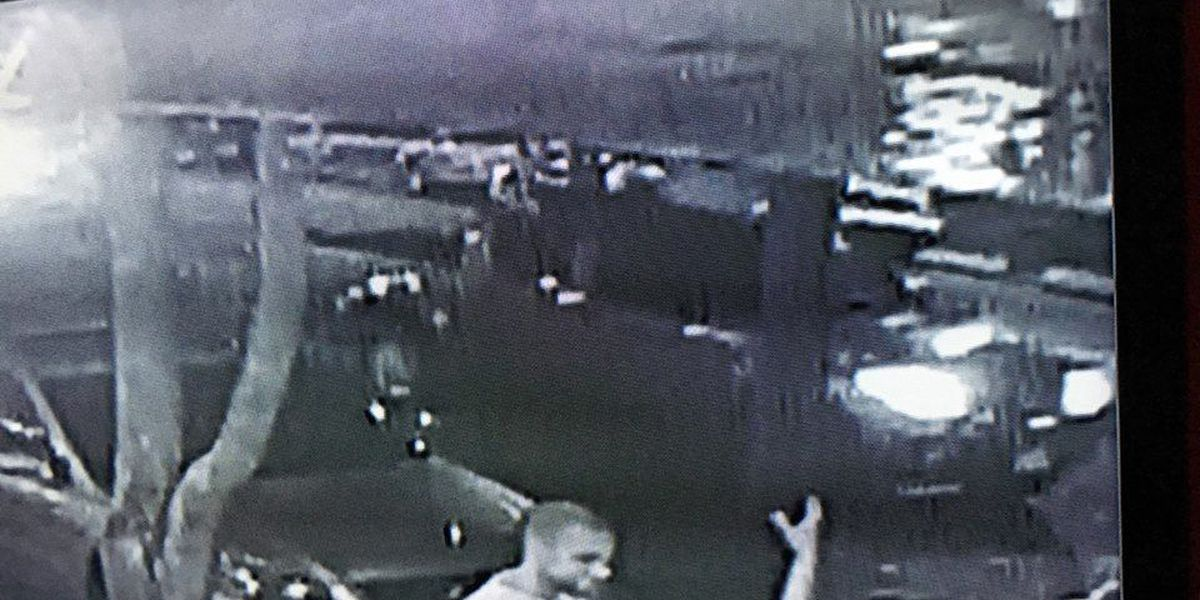 MBPD asks public's help identifying shooting suspect's vehicle