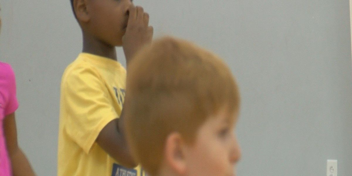 Help local students get ready to go back to school with School Tools