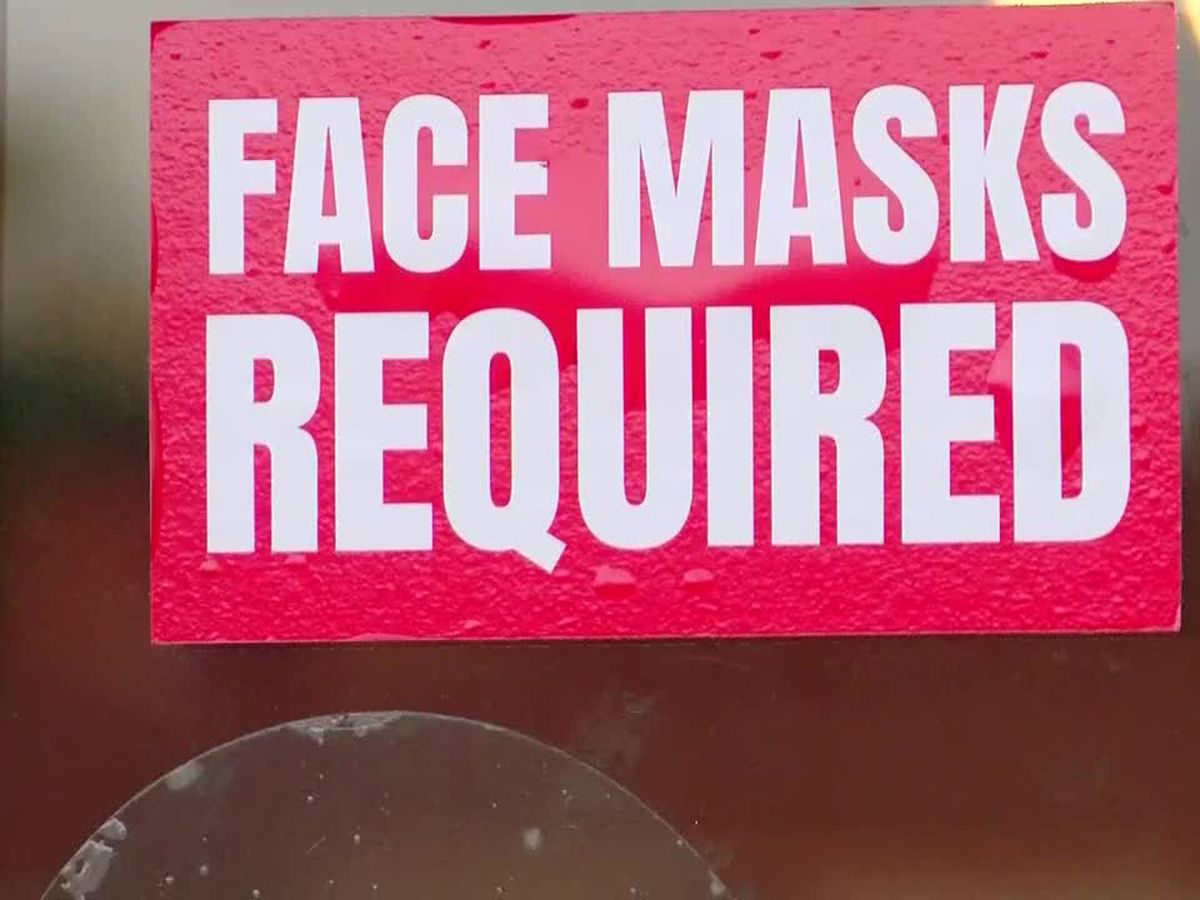 Georgetown County extends face mask ordinance through March 9