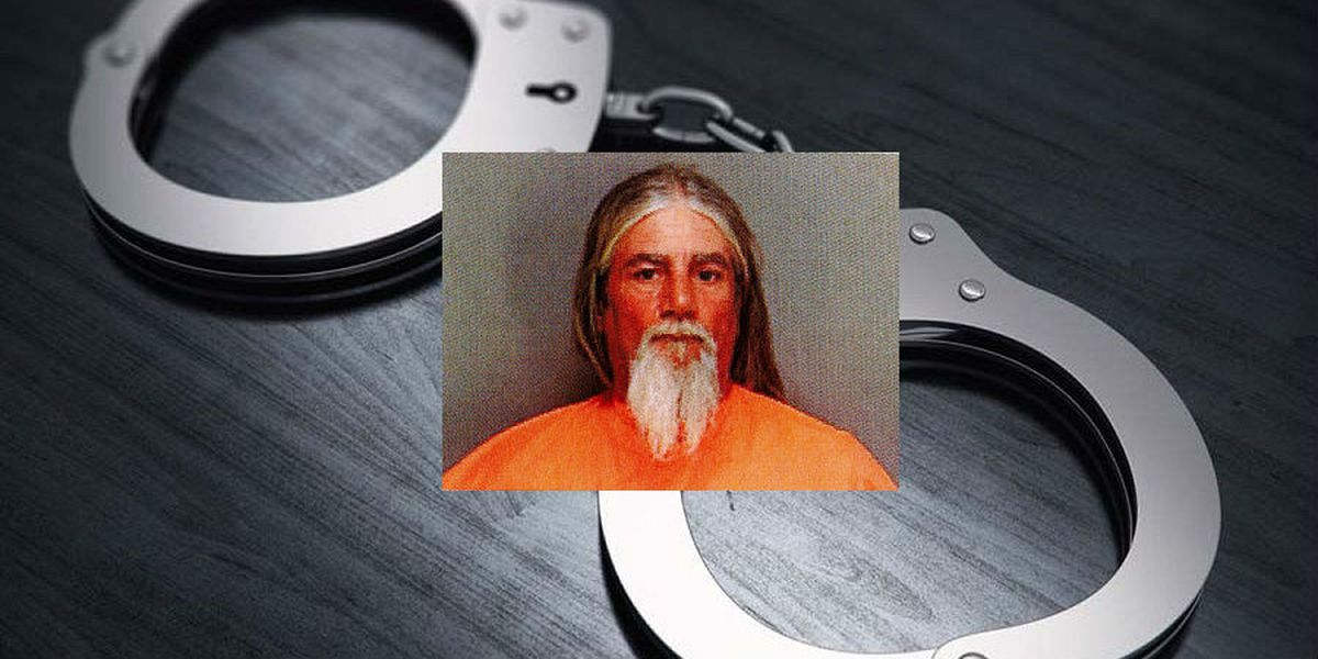 Effingham man charged with sexually assaulting 3-year-old