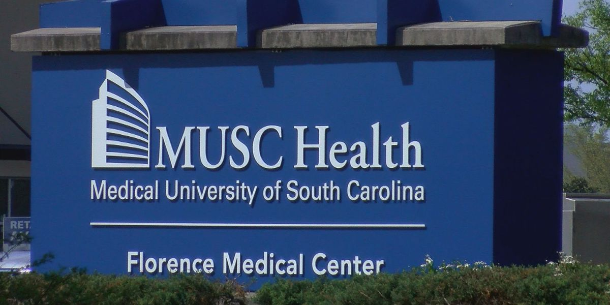 Nearly 100 employees temporarily laid off at MUSC Health in Florence, Marion