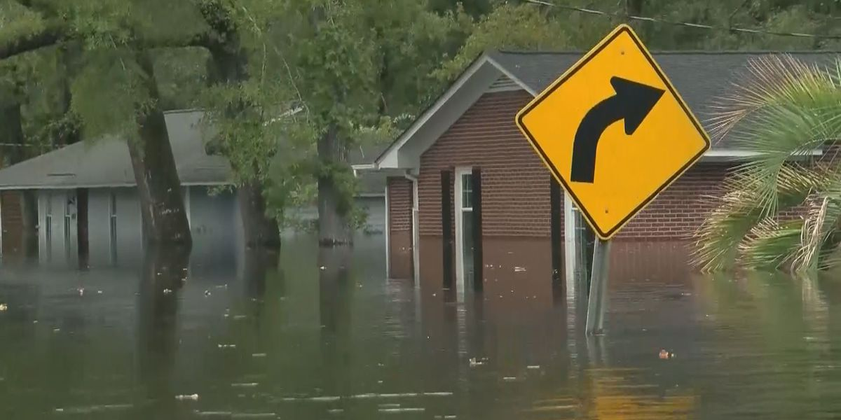 WMBF News, Salvation Army to host telethon for Florence flood victims