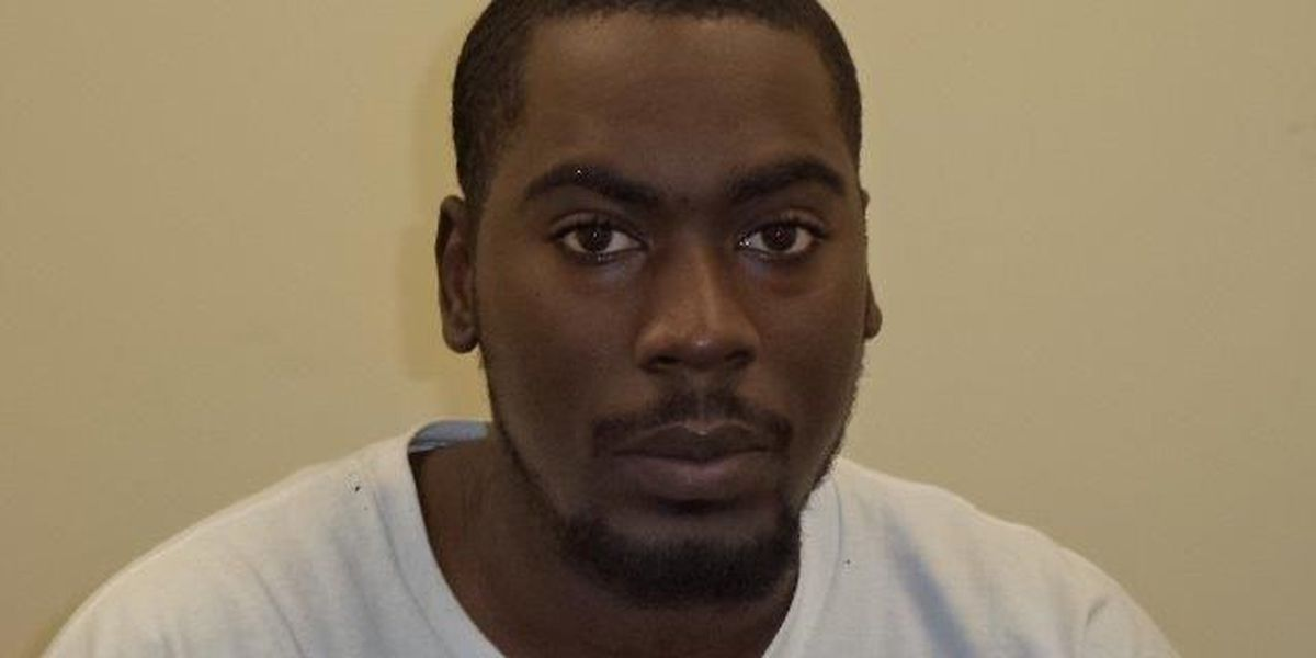 Marion murder suspect arrested in CT after almost a year on the lam