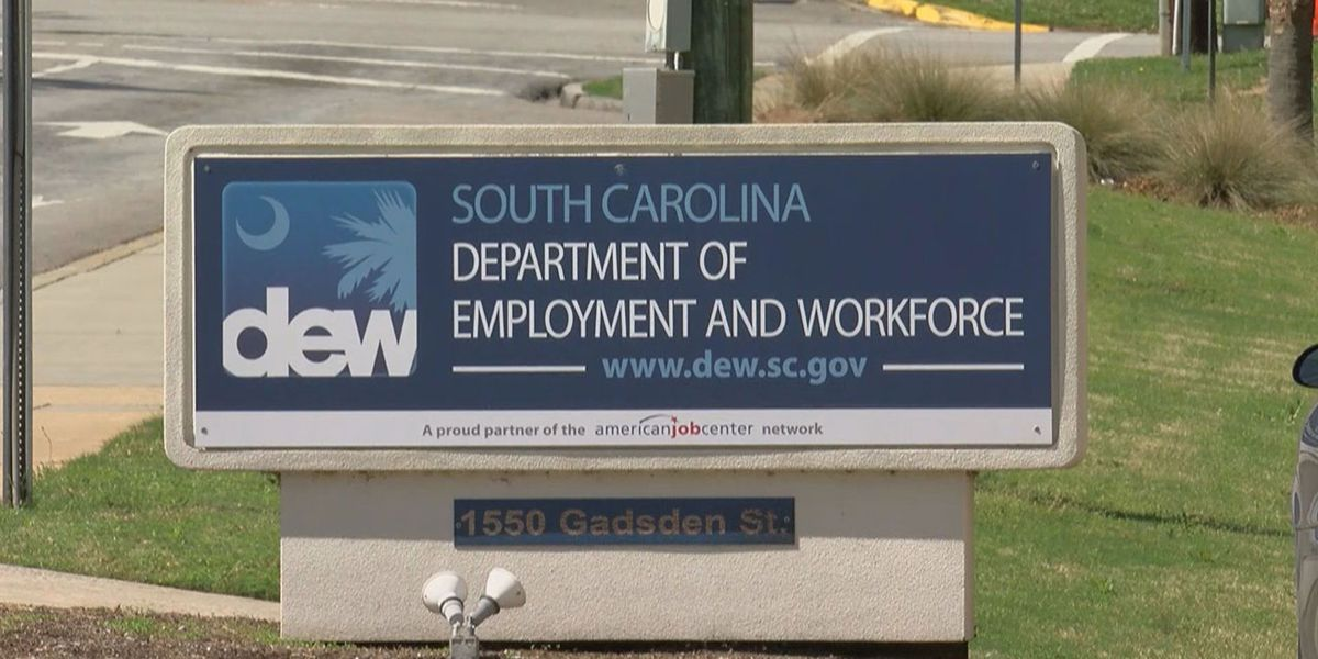 SCDEW launches Extended Benefits program to help unemployed residents