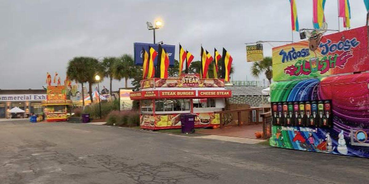 Board cancels 2020 Coastal Carolina Fair