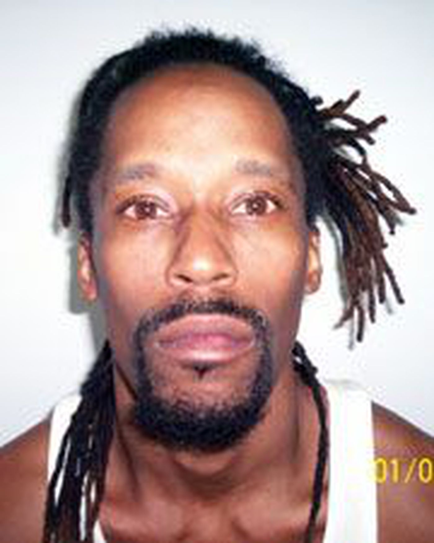One of Americas Most Wanted arrested in Lumberton