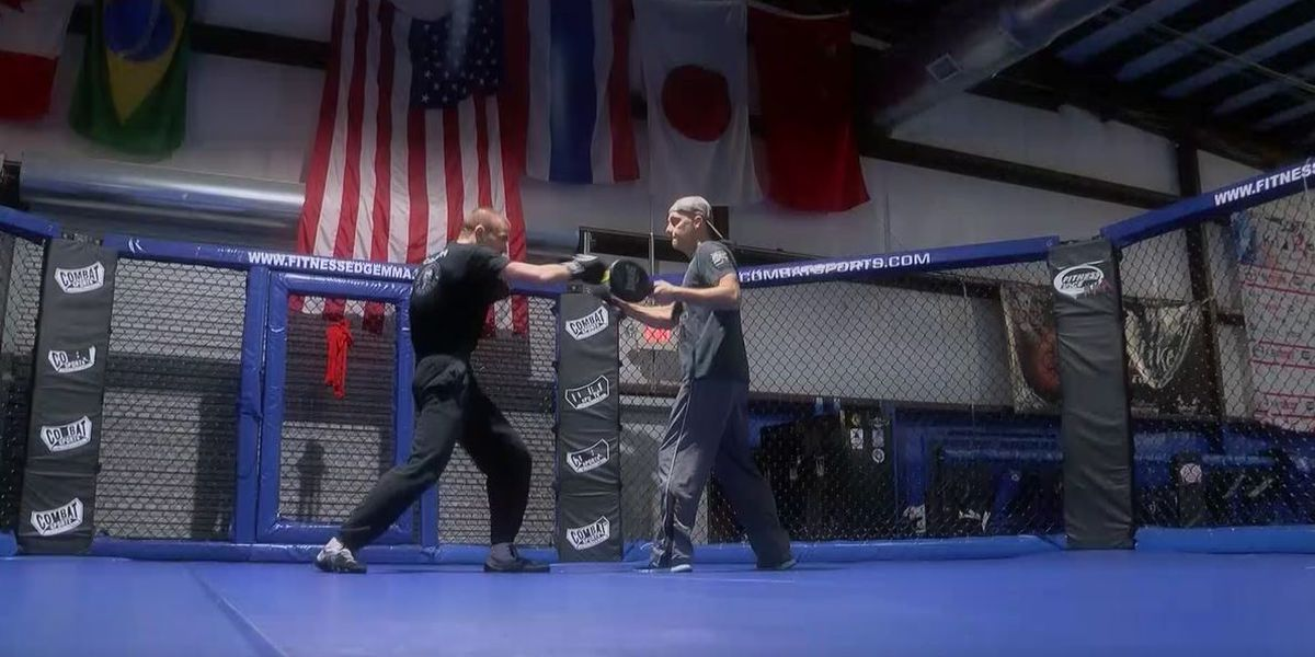 Myrtle Beach MMA fighter prepares for Bellator 215