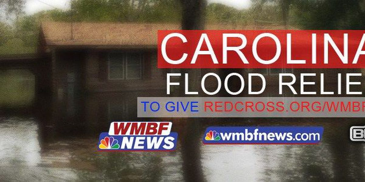 How to volunteer, donate money, resources to flood victims