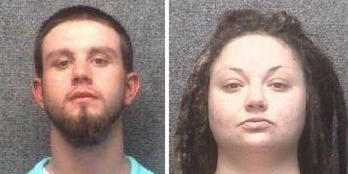 Two arrested, charged in connection with Myrtle Beach shooting