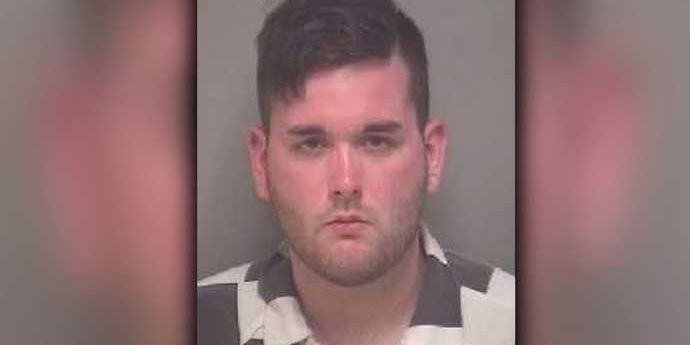 Man who plowed into Charlottesville crowd found guilty of first degree murder