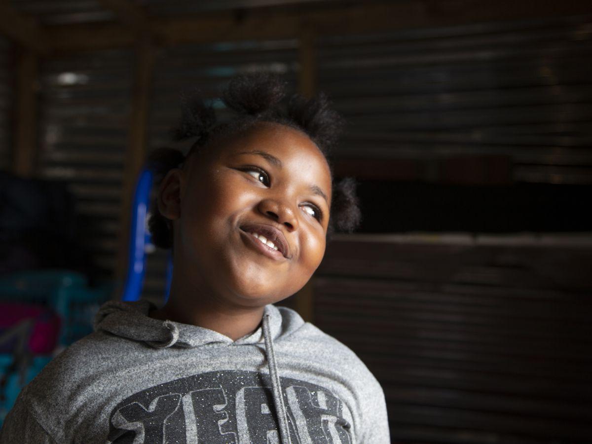 Through kids' eyes: Virus outbreak brings sadness, fear, joy