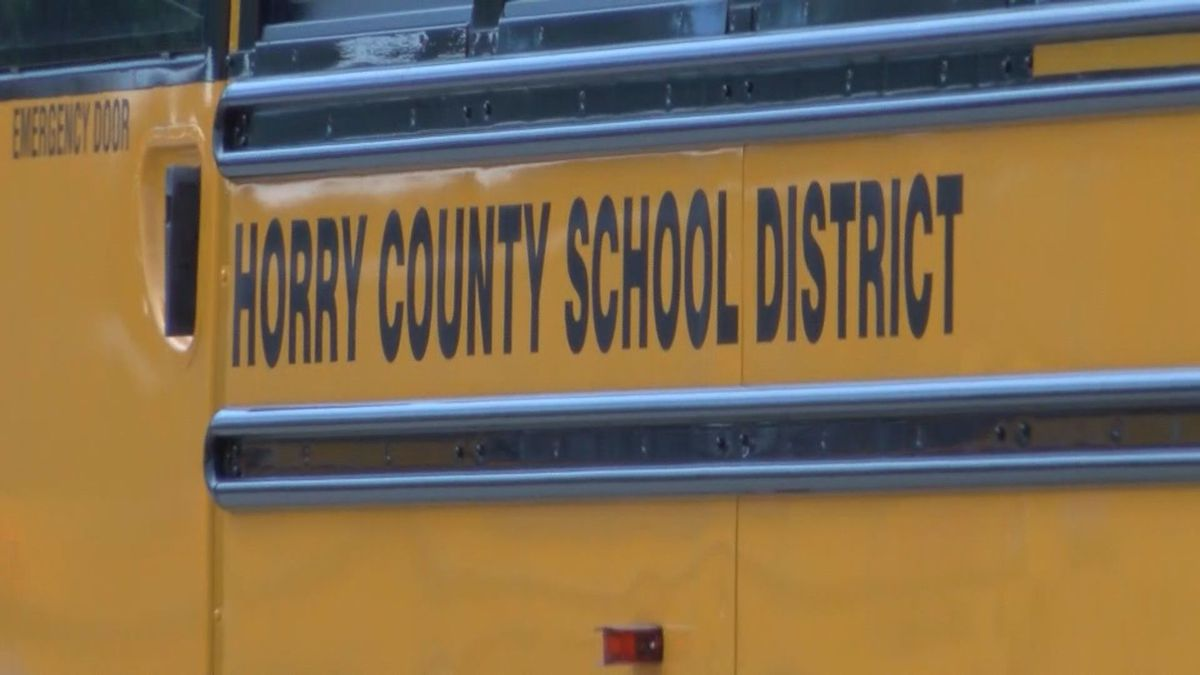 Horry County Schools release 2020 21 school calendar