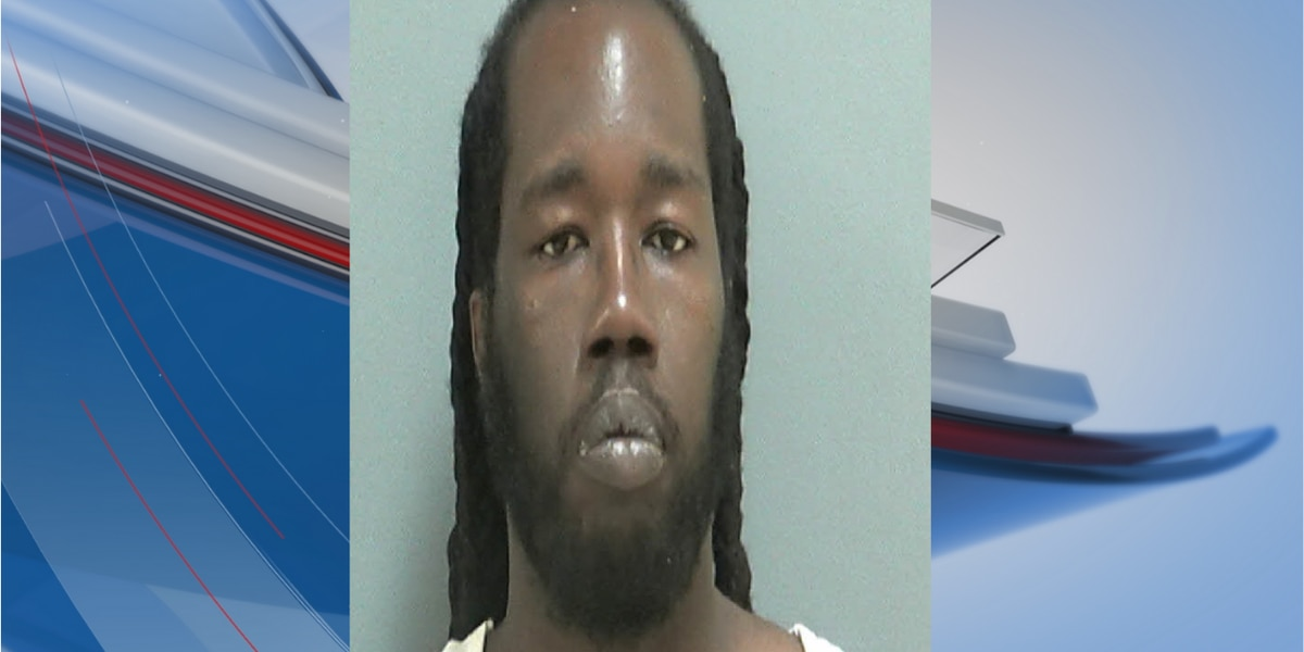 Sheriff: One charged after 4-year-old shot in Darlington County