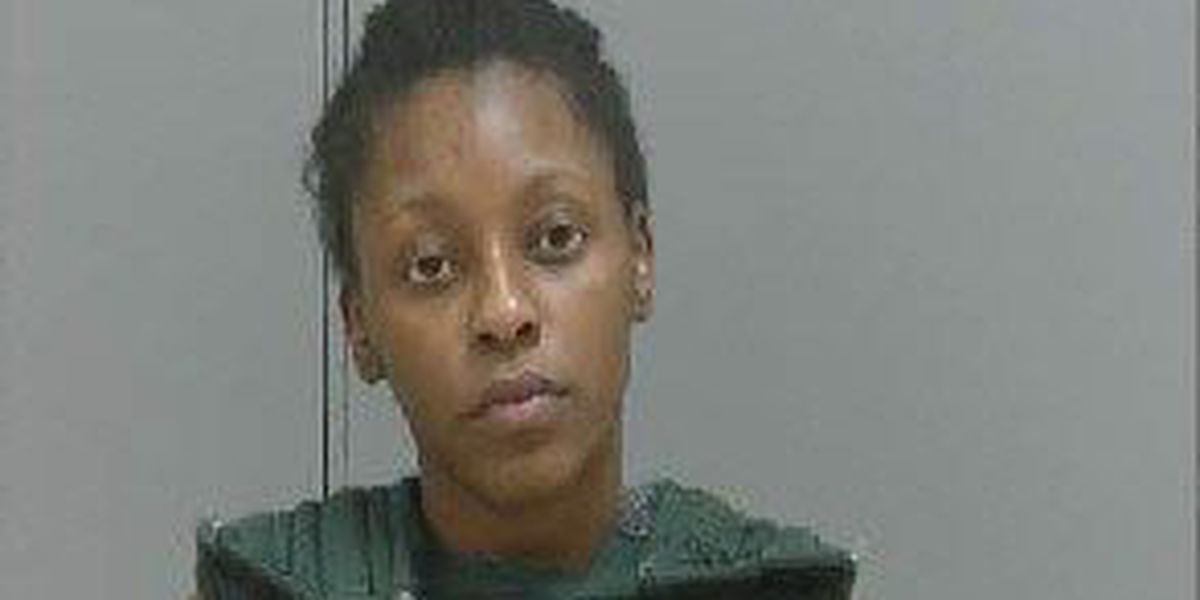 Hartsville mother pleads guilty to charge stemming from 2013 death of 21-month-old daughter