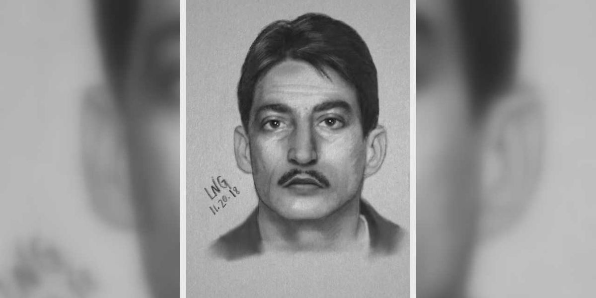 Police looking for person of interest in 1980 murder of Myrtle Beach woman