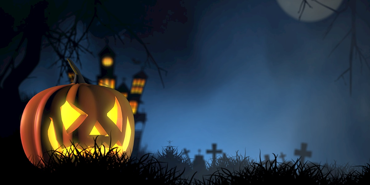 Ghosts, goblins, and good times abound as the Grand Strand celebrates Halloween