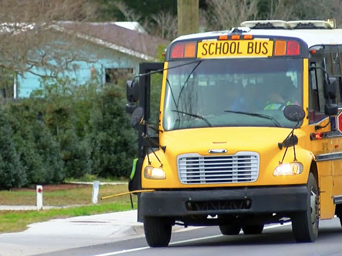 LIST: Grand Strand, Pee Dee school districts make plans for fall instruction