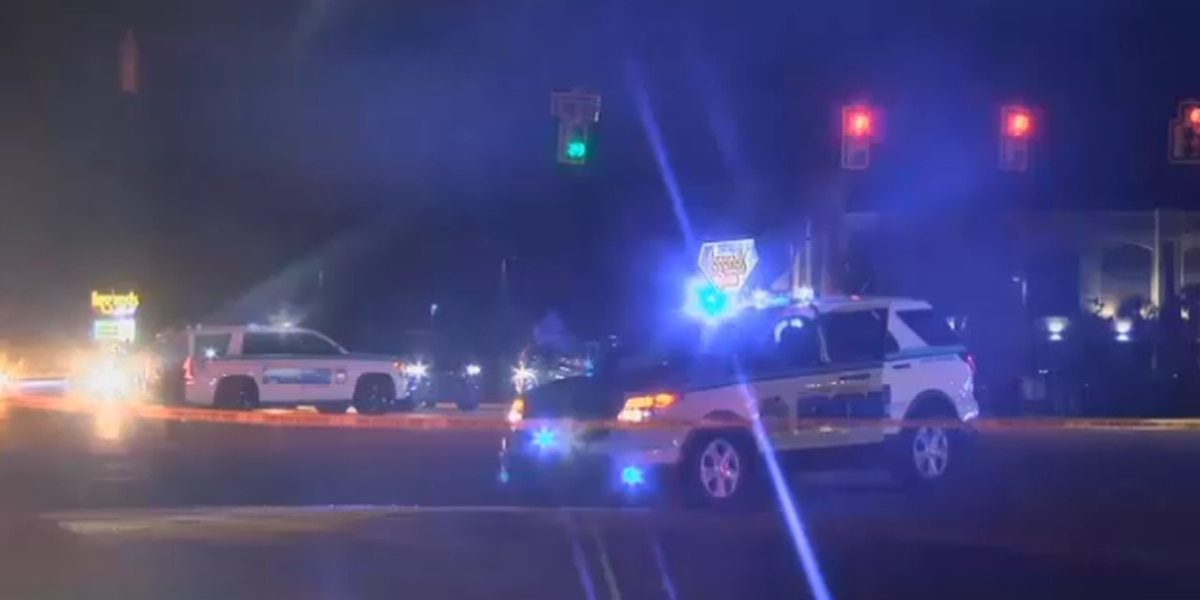 UPDATE: Suspect identified in deadly shooting in front of Captain George's restaurant