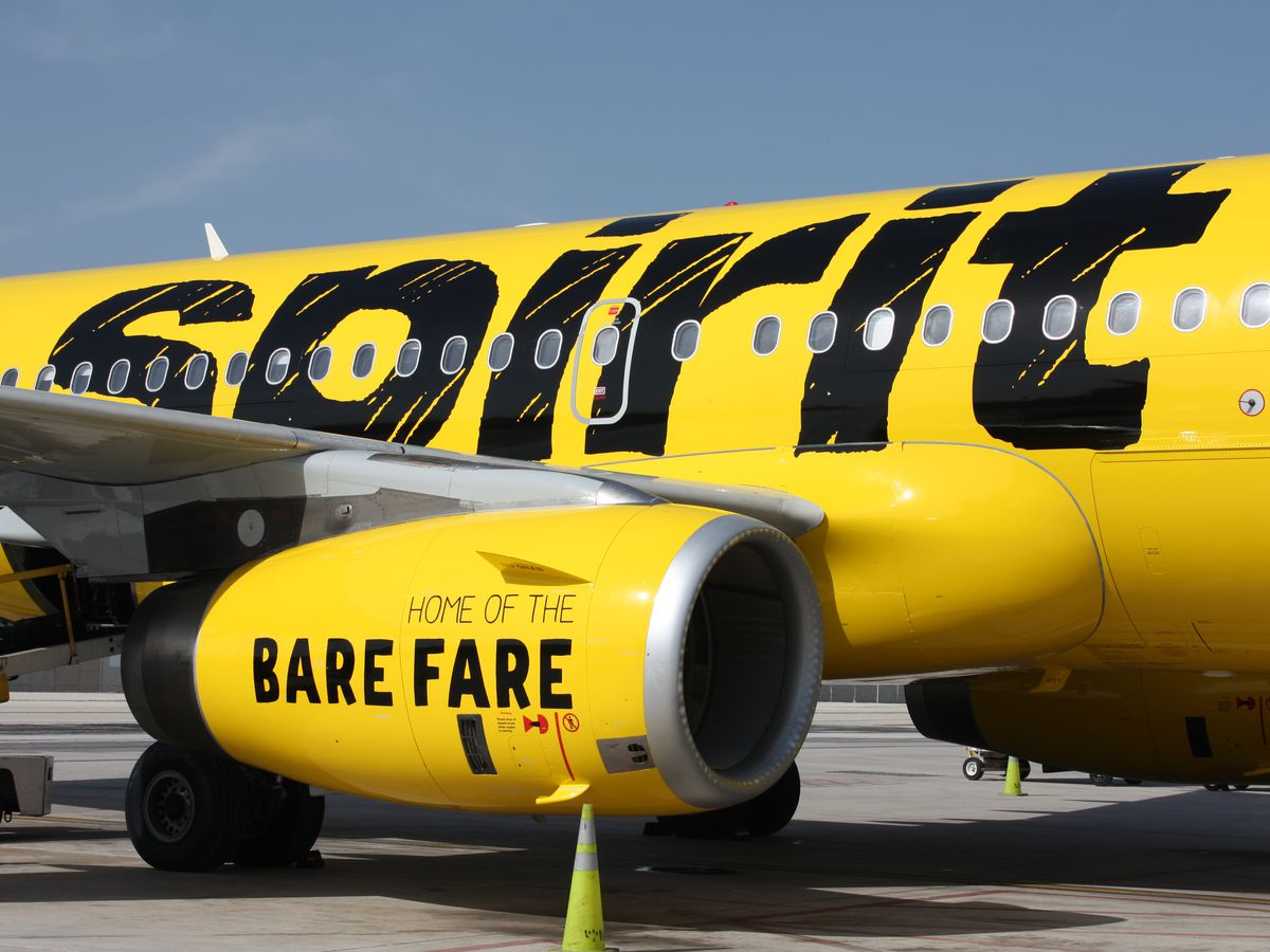 Spirit Airlines resuming service at MYR in June