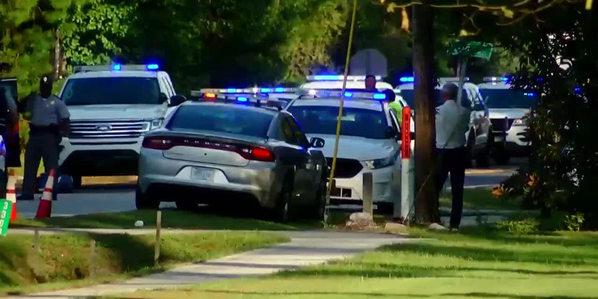 Year in Review: Florence County suffers 'horrific day' as shooting kills two officers, injures five others