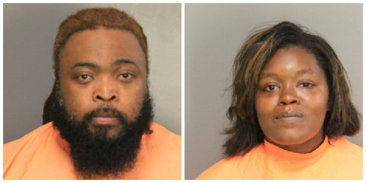 Two charged following fight between patron, bouncer at Florence club
