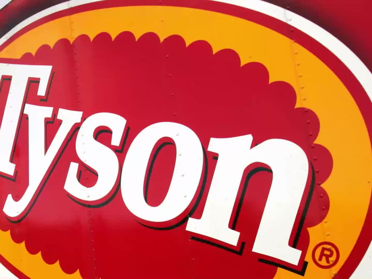 'Thank you.' Tyson Foods giving $60 million in bonuses to frontline workers, truck drivers