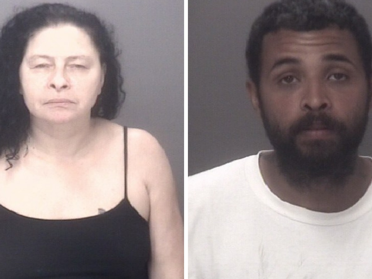 2 arrested, charged in connection to man's stabbing death