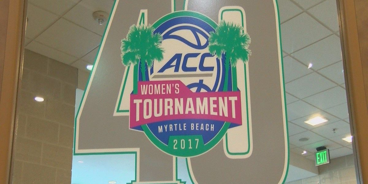 ACC Tournament experience, economic impact in Conway
