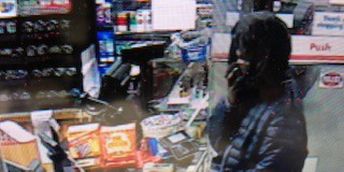 Police search for man who robbed Darlington Sav-Way early Friday morning while armed