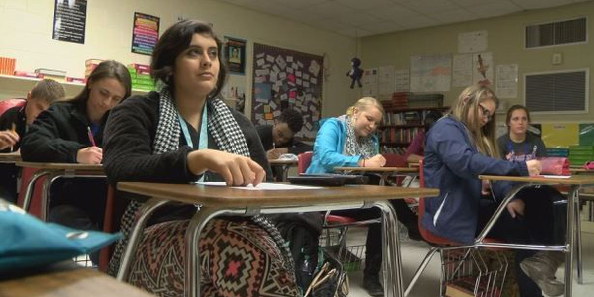High school students to take new standardized tests