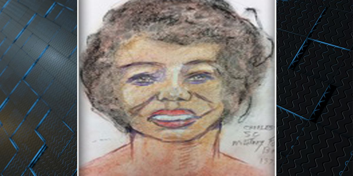 FBI releases serial killer's sketch of his alleged Charleston-area murder victim