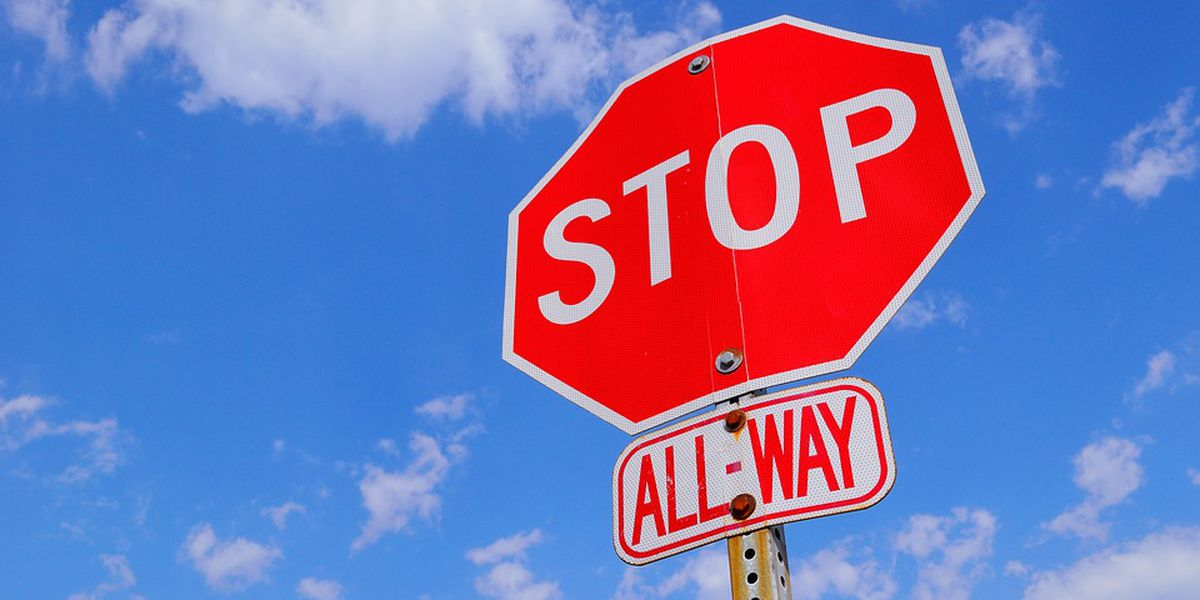 Horry County police address 'some community-wide memory loss' regarding stop signs