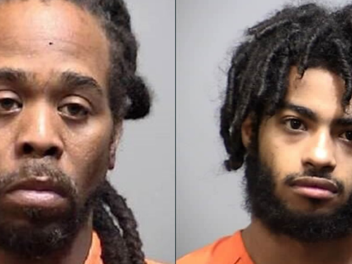 Men wanted for assaulting NYPD officer arrested in Georgetown County, authorities say